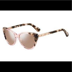 Kate Spade Sherylyn/S Sunglasses